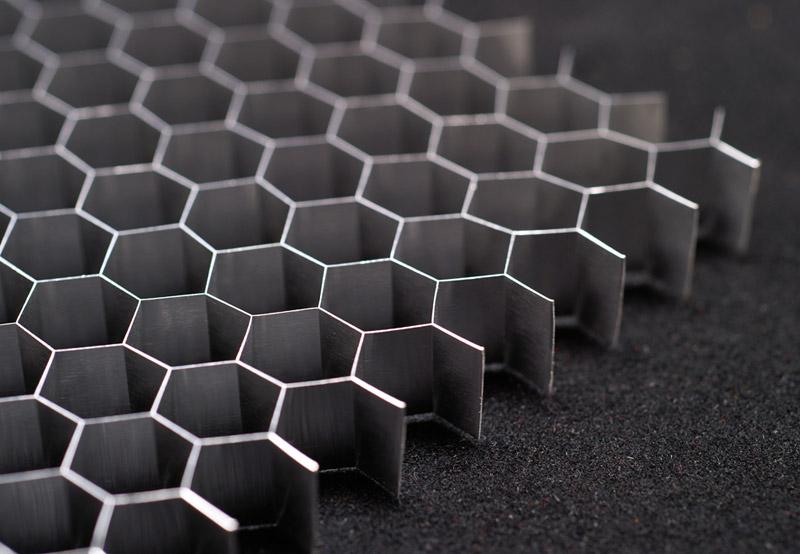 5000 Series Aluminum Honeycomb Core